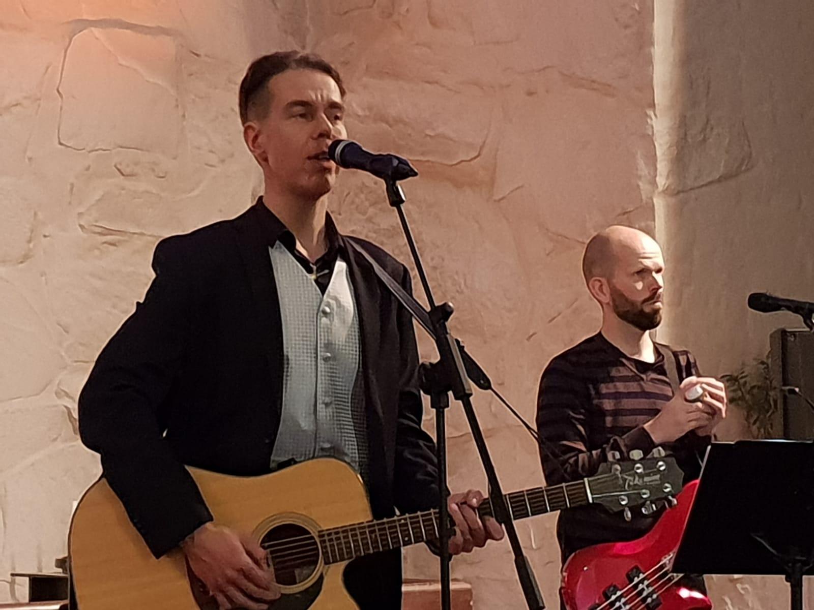 Joulukonsertti, Lempäälän Pyhän Birgitan kirkko. 2.12.2018