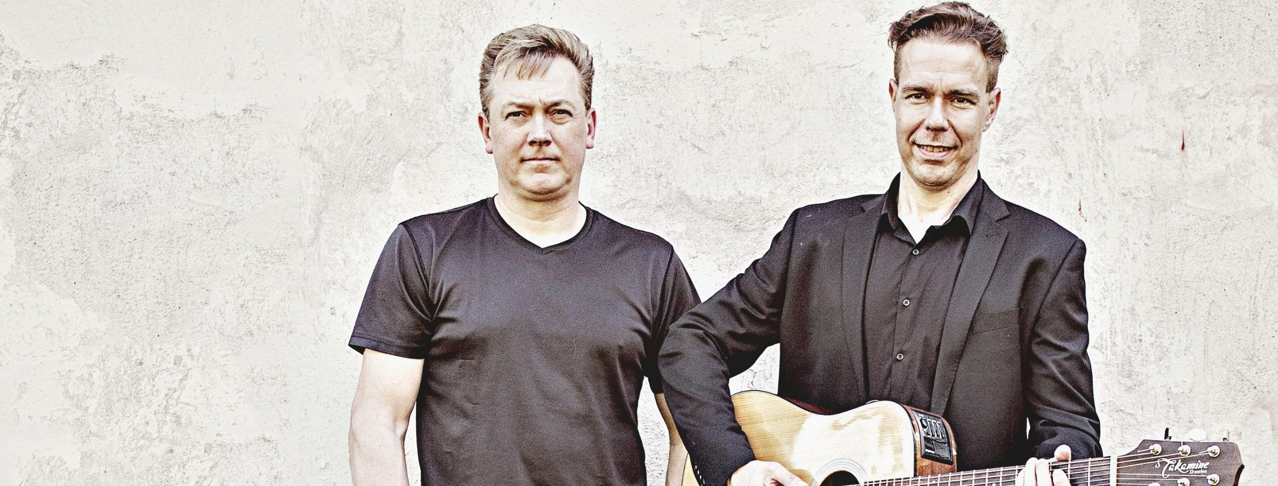 Pekka Murto - Duo