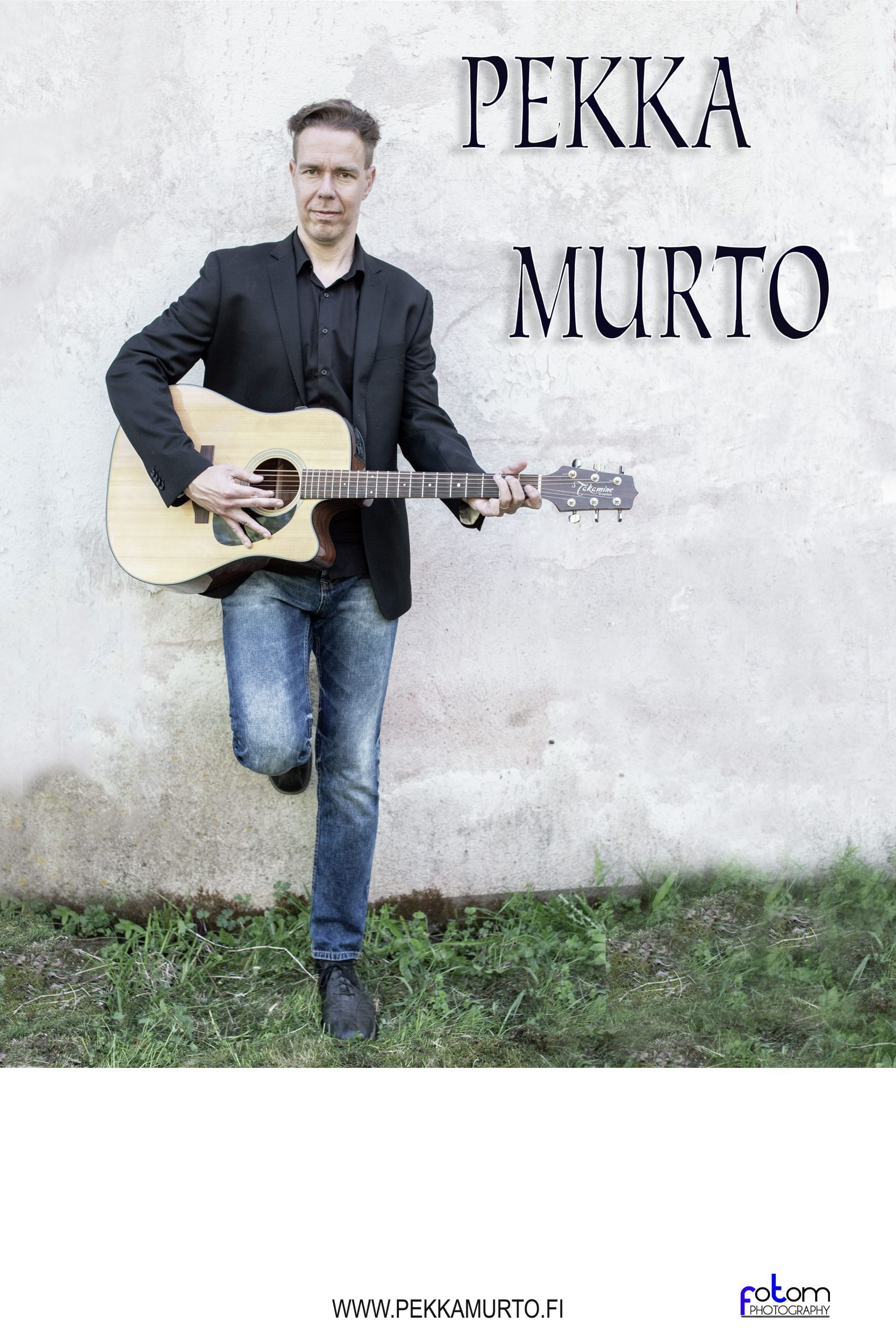 Pekka Murto - Soolo